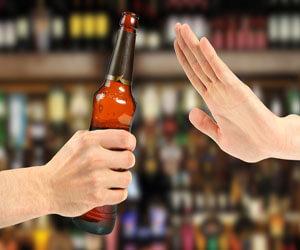 Erkeklerde alkolizm belirtileri nelerdir