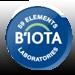 Biota Bitkisel İlaç ve Kozmetik Laboratuvarları A.Ş. Logosu