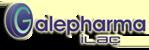Galepharma Medikal Elektronik Tic. Ltd. Şti. Logosu