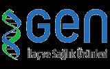 Gen İlaç Ve Sağlık Ürünleri San. Ve Tic. Ltd. Sti. Logosu