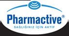 Pharmactive İlaç Sanayi ve Tic A.Ş. Logosu