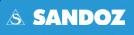 Sandoz �la� San. ve Tic. A.�. Logo