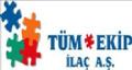 T�m-Ekip �la� A.�. Logo