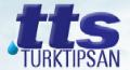 Turktıpsan Sağlık Turizm Eğitim Ve Ticaret A.Ş Logosu