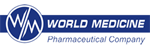World Medicine İlaç San. ve Tic. Ltd.Şti Logo